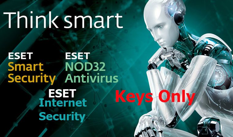 eset nod32 mobile security license key