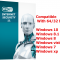 ESET internet Security 11(32bit/64bit) Full Version 2018