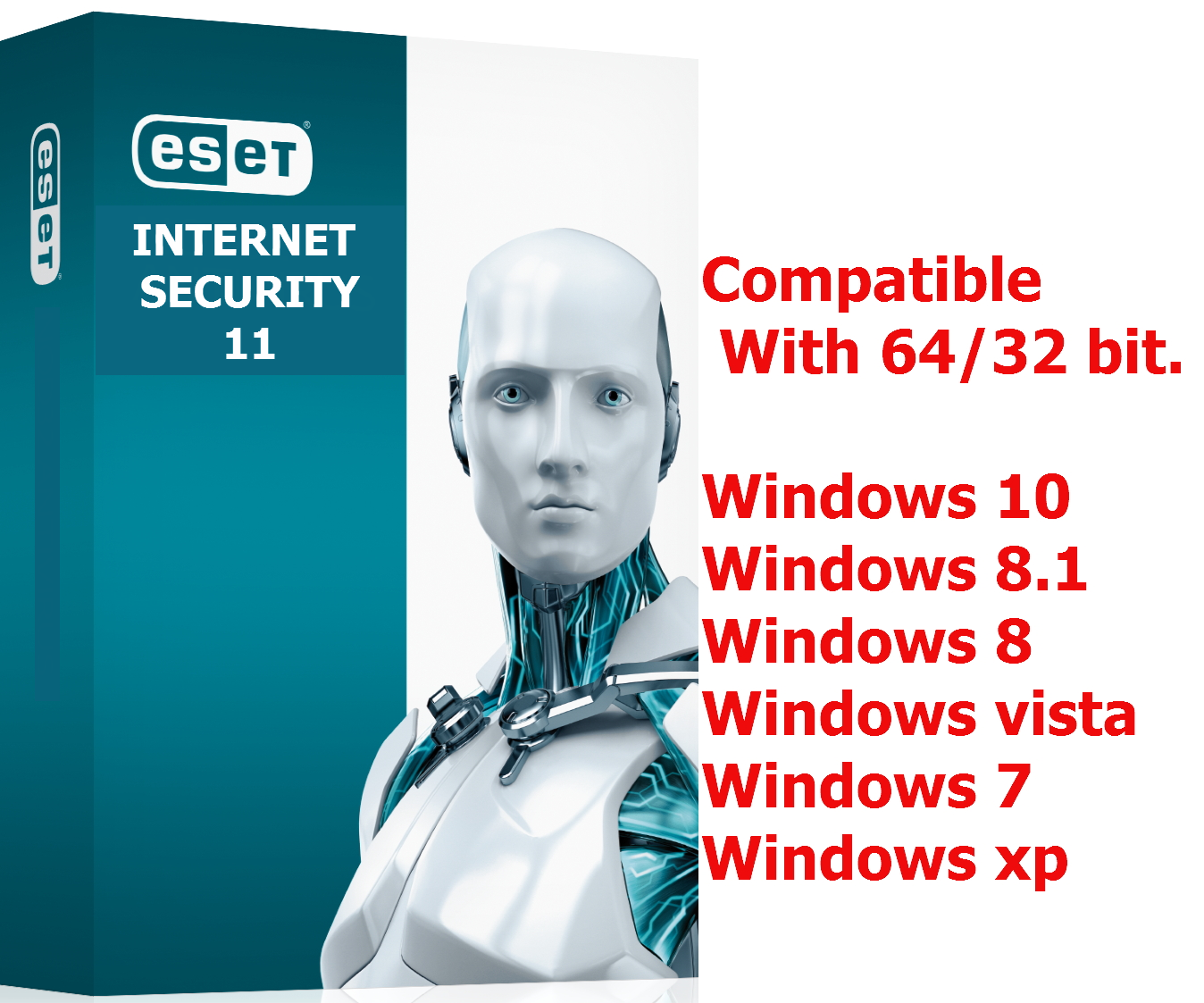 eset nod32 antivirus 10 free license key 2019