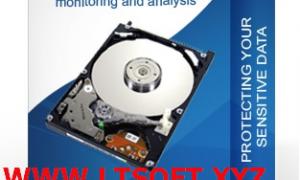Hard Disk sentinel pro 5.50.8 Free Download(Latest)