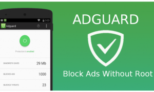 Adguard Premium Apk V3.4.11 Full 2020( Download)