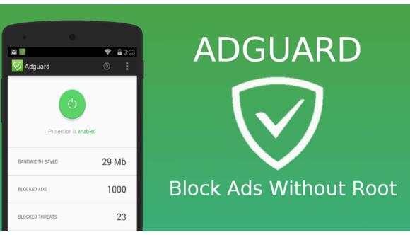 AdGuard Premium Apk v4.0.3 Full (Free Download)