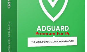 AdGuard Premium v7.3.2979 Download for pc