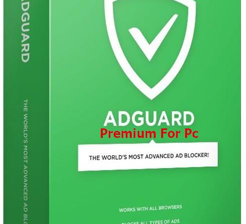 AdGuard Premium_6.3.773.2821 Download