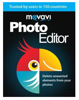 Download Movavi Photo Editor 5.1.0+Portable