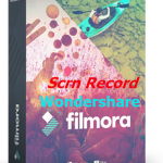 Download Wondershare Filmora Scrn 2.0.1 Full installer.