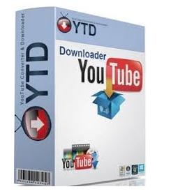 YouTube Downloader (YTD) Pro 5.9.6.3 + Portable Latest