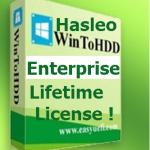 WinToHDD Enterprise 2.8 +Portable Download