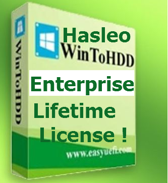 WinToHDD Enterprise 5.2 +Portable free Download