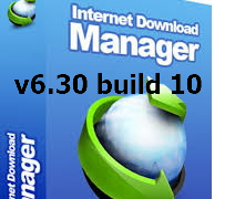Internet Download Manager 6.30 build 10 (Latest)