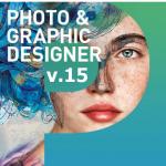 Xara Photo & Graphic Designer 15 (Latest)