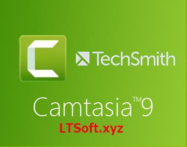 Camtasia Studio 2018.0.1 Build 3457(KEY+Crack)Download(Latest)