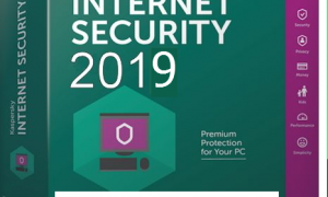 Download Kaspersky internet security 2019 with 1 year activation key file
