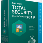 kaspersky total security 2019 activation code for 1 year free (Latest)