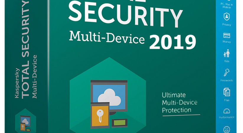 Download Kaspersky Total Security 2019 : Vr_19.0.0.1088_en+(Keys/Key file)