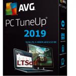 AVG Pc TuneUp Pro 2019 Vr-16.76.3.18604 + Keys (Latest)