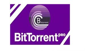 BitTorrent PRO 7.10.5 build 45416 Multilingual (Portable) Latest