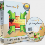 Light Image Resizer V5.1.3.0 Full version + Portable