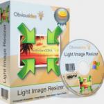 Light Image Resizer V5.1.4.1 Full version + Portable