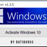 Windows 10 Digital Activation Program v1.3.5.0 Portable(Latest)