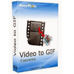 AoaoPhoto Video to GIF Converter 4.3 + Key Download