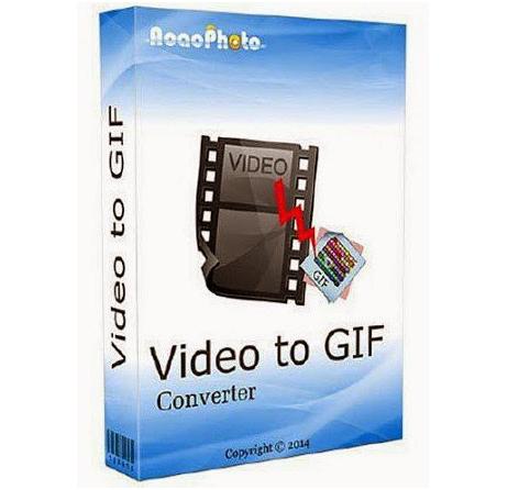 AoaoPhoto Video to GIF Converter 4.3 + Key Download