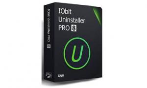 IObit Uninstaller Pro 8.4.0.8 Full Vr with Key + Portable