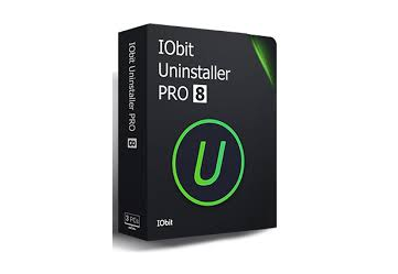 IObit Uninstaller Pro 8 4 0 8 Full Vr with Key + Portable