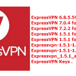 ExpressVPN for Windows_Mac_Android_Linux+ Keys (Latest)