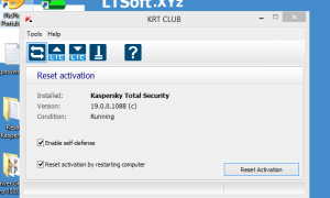 KRT CLUB v2.1.2.69 beta 3 Download(Kaspersky Resetter For All Version) New