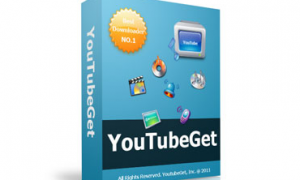 YouTubeGet 7.2.3 + key(Latest)
