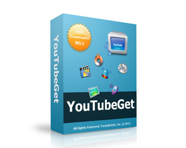 YouTubeGet 7.2.3 + key(Latest)