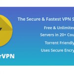 Power VPN v.5.17 PRO APK (Latest)