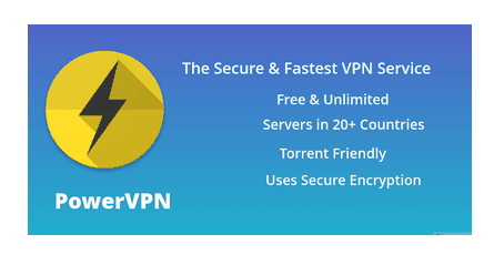 Power VPN v.5.17 PRO APK (Latest)