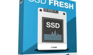 Abelssoft SSD Fresh 2019 full version 8.0 Build 8 activated