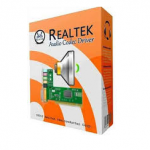 Download Realtek High Definition Audio Drivers 6.0.1.8612