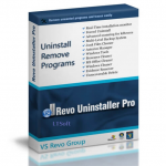 Revo Uninstaller Pro 4.3.8+Key full latest version