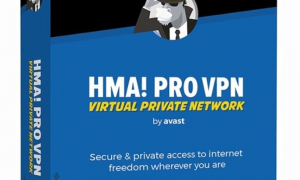 HMA! Pro VPN v4.4.140+ Key (Latest)