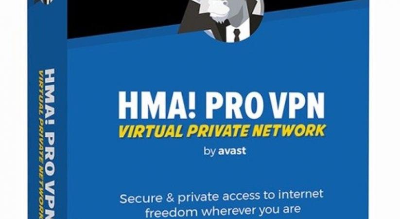 HMA! Pro VPN v4.4.140+ Keys 2019 (Latest)