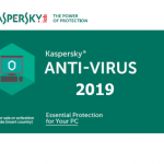 Kaspersky Antivirus 2019 + Key/Activation code