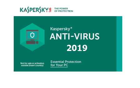 Kaspersky Antivirus 2019 + Key/Activation code » LT SOFT