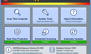 SUPERAntiSpyware Professional full 8.0.1026+key Download