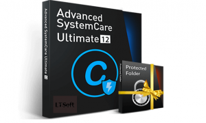Advanced SystemCare Ultimate 13.2.0.132+Key