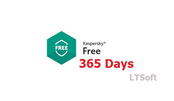 kaspersky antivirus 2019 free for 1 year 365 days