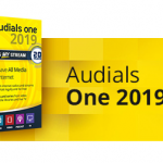 Audials One 2019 Platinum+Serial key For Windows 10, 8.1,8, 7(Latest)