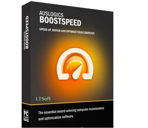 Auslogics BoostSpeed Premium 10.0.24 full crack+Portable