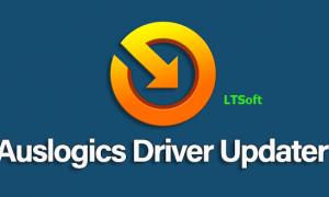 Auslogics Driver Updater v1.20 full version+Portable