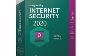 Kaspersky Internet Security 2020+Serial key (Latest)