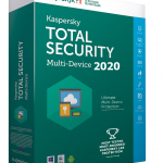 Kaspersky Total seurity 2020(Latest)