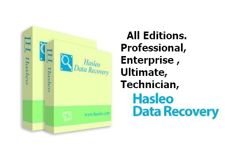 Hasleo Data recovery 5.0 full version(Latest)